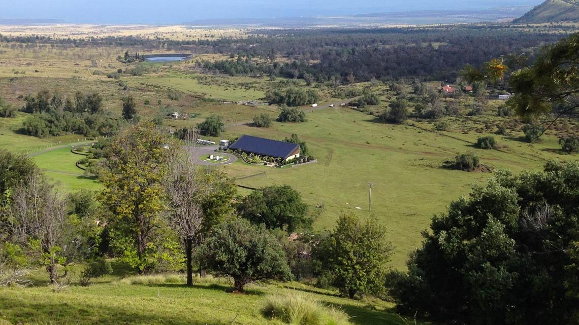 Puuwaawaa Solar